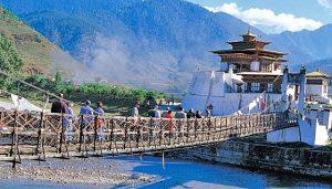 Bhutan Wisdom Adventure