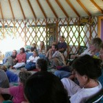9 YurtGatherings