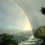 Big Island Rainbow