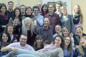 Deepening connections with Evolutionary Hub Tarragona, Spain