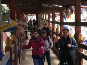Guiding Wisdom Dharma Adventure in Bhutan