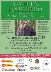 Leveys Spain Poster 1.0
