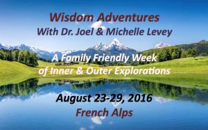 Wisdom Adventures Alps