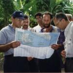 joel w:guys reading map